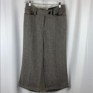 New With Tags Women's Size 4 George Capri